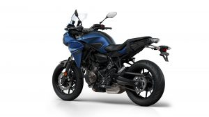Yamaha Tracer 700 model 2019