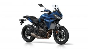 Yamaha Tracer 700 nu bestellen