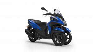Yamaha Tricity 125 kopen