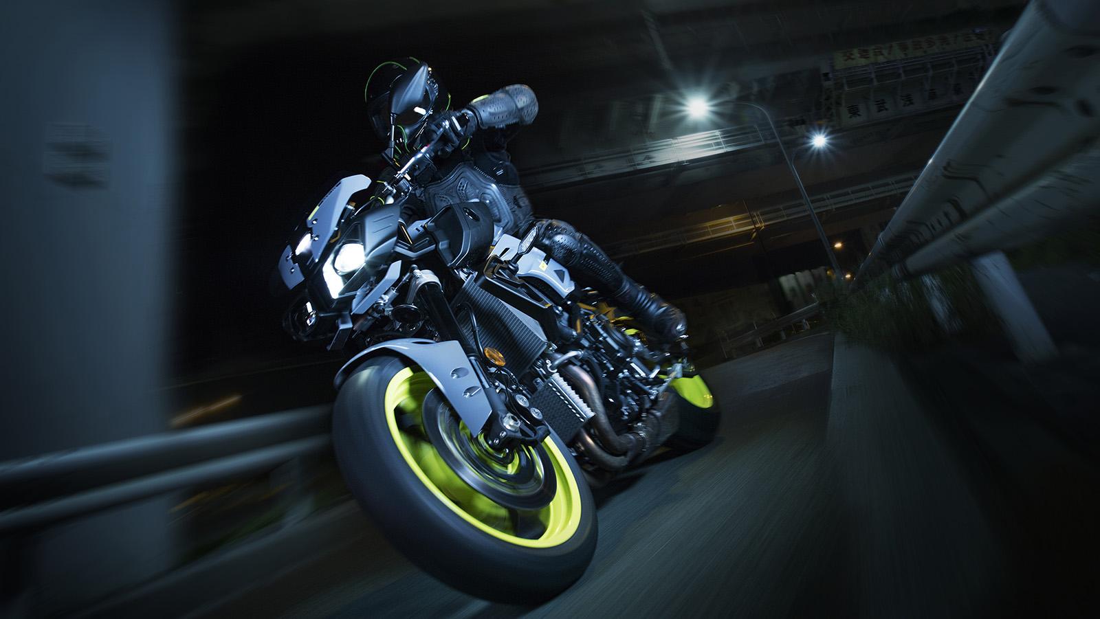 Yamaha MT-10 | MotorCentrumWest