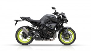 Yamaha MT-10 ABS Night Fluo bestellen
