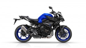 Yamaha MT-10 blauw kopen
