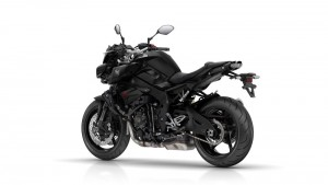 Yamaha MT-10 ABS Tech Black model 2017