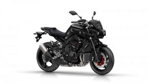 Yamaha MT-10 ABS zwart bestellen
