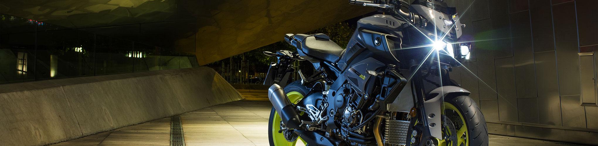 Yamaha MT-10 ABS | MotorCentrumWest