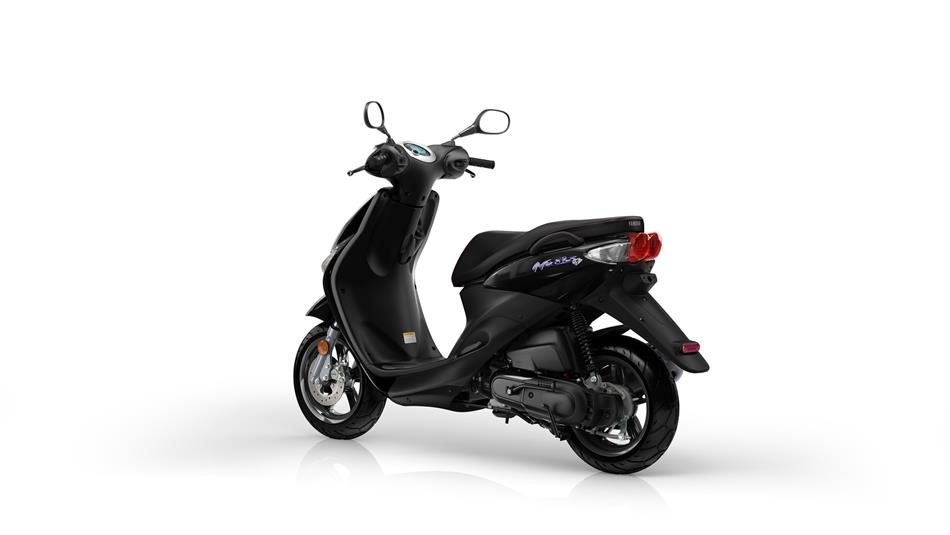 Yamaha Neo 2018