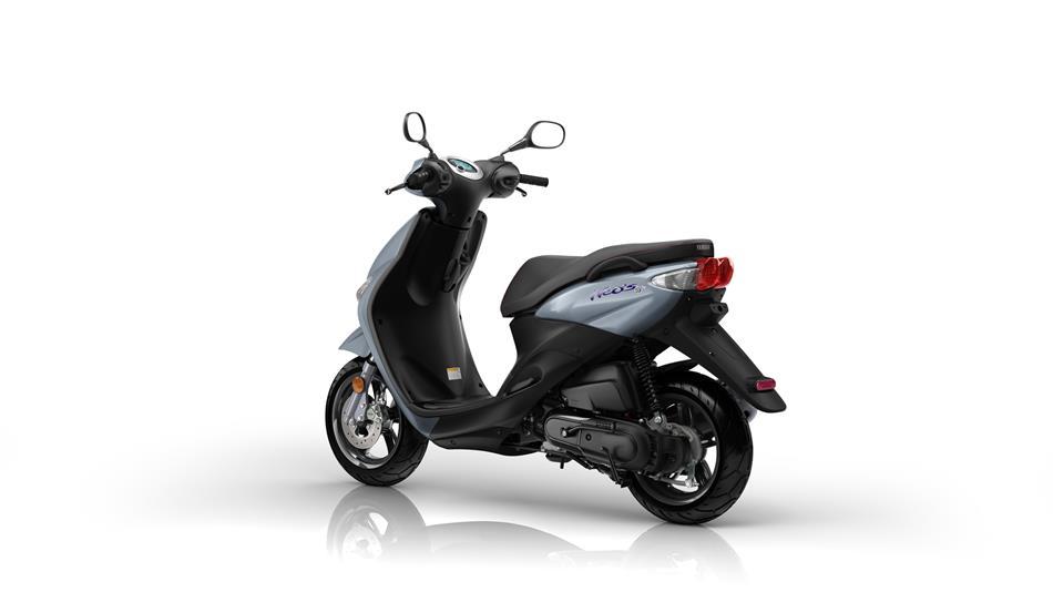 Yamaha Neo's nimbus grey
