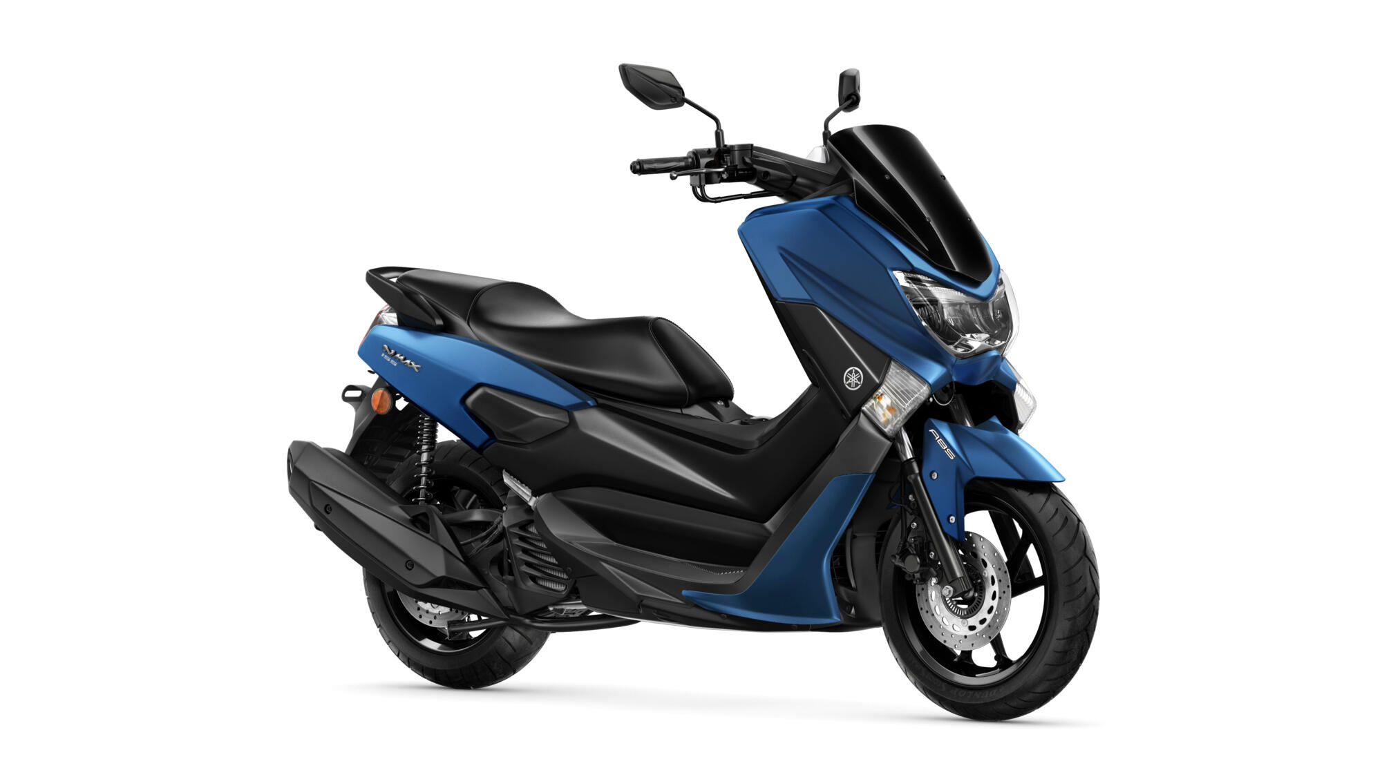 Yamaha NMAX 155   MotorCentrumWest