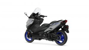 Yamaha TMAX 560 | MotorCentrumWest