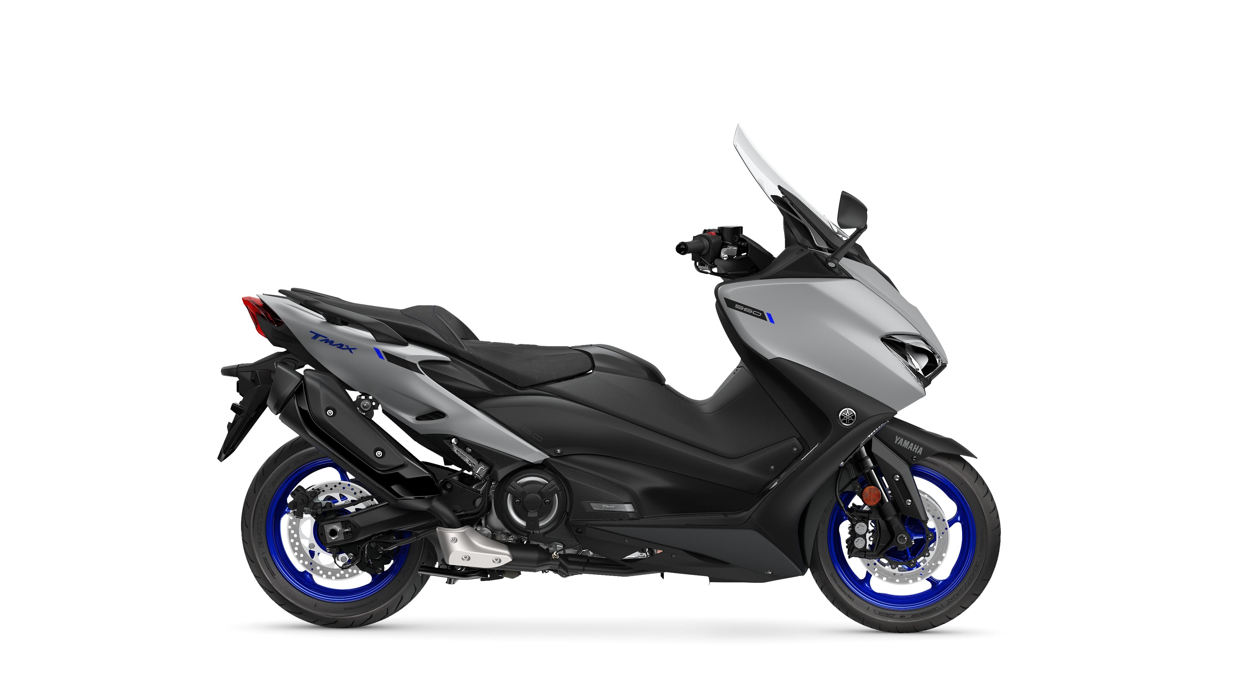 Yamaha TMAX 560 nu bestellen
