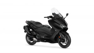 Yamaha TMAX 560 model 2020