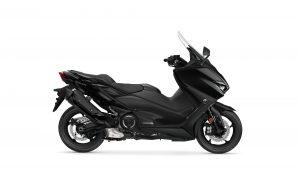 Yamaha Tmax Tech Max | MotorCentrumWest