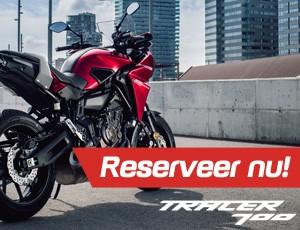 Yamaha Tracer 700 ABS | MotorCentrumWest