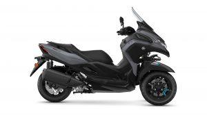 Yamaha Tricity 300 nu bestellen