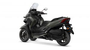 Yamaha Tricity 300 nu kopen