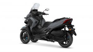 Yamaha Tricity 300 model 2020