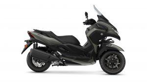 Yamaha Tricity 300 kopen
