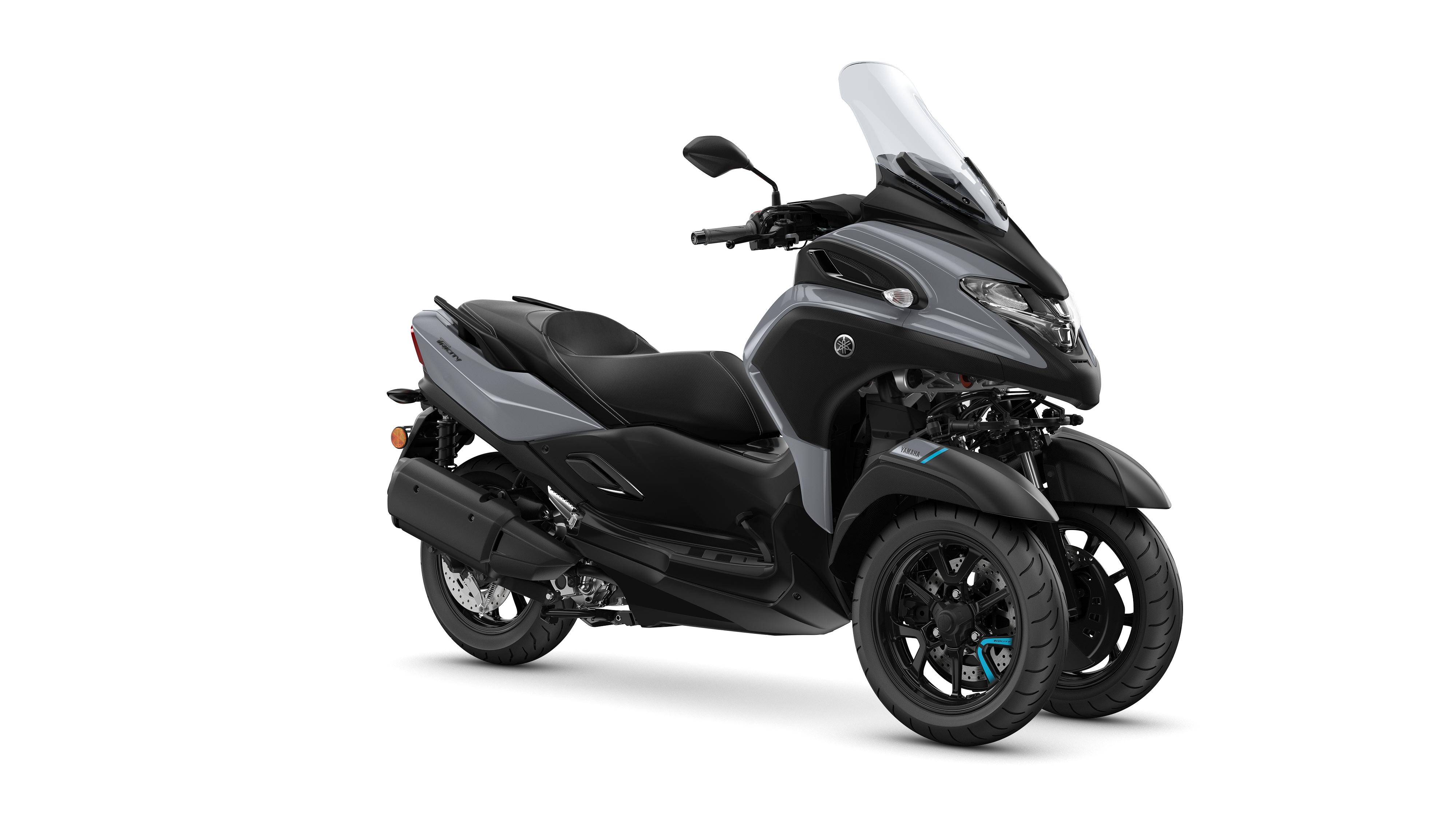 Yamaha Tricity 300 bestellen