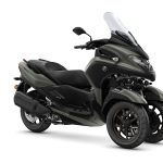 Yamaha Tricity 300 rijbewijs B