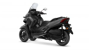 Yamaha Tricity 300 | MotorCentrumWest