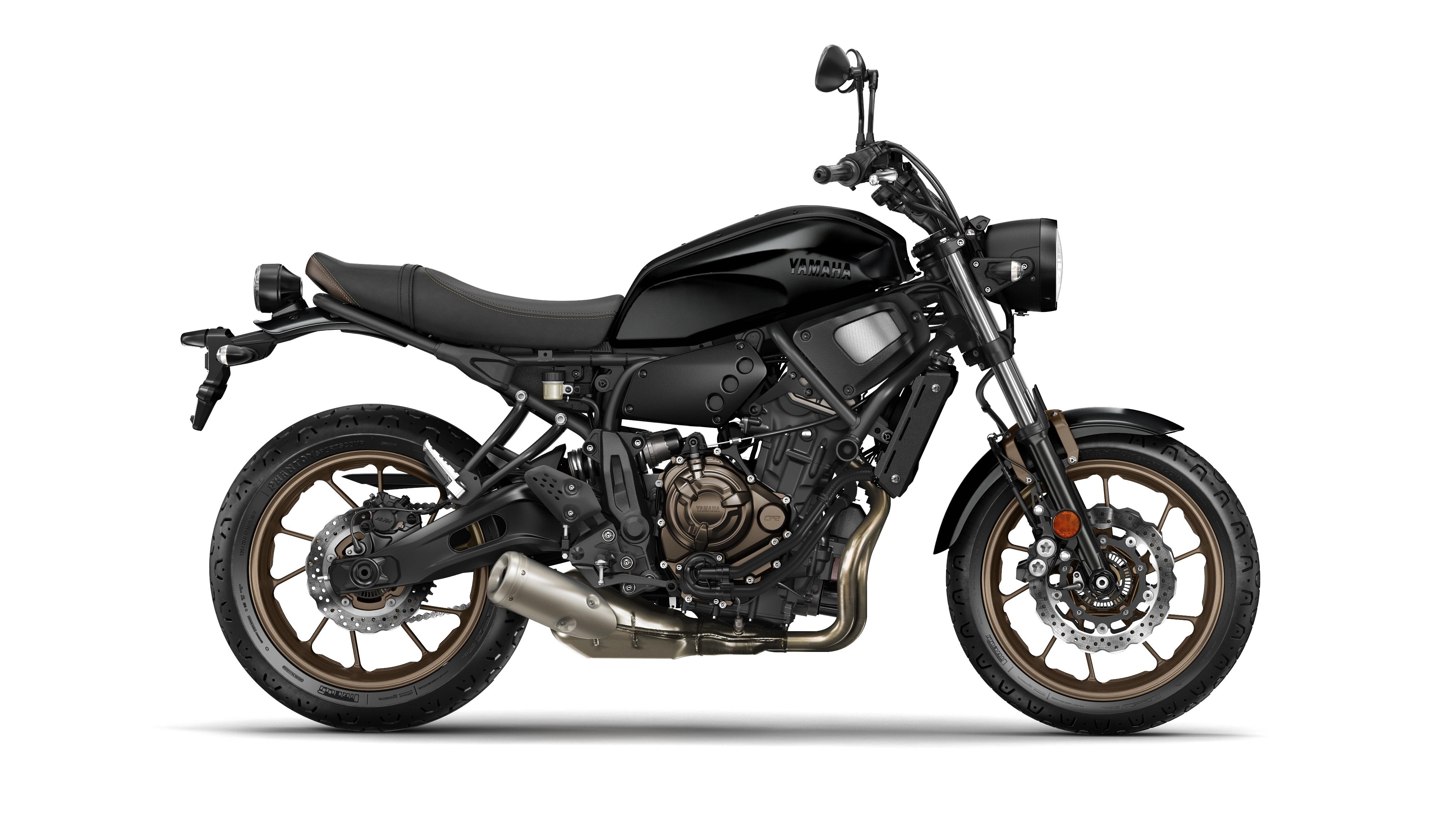 Yamaha XSR 700 kopen