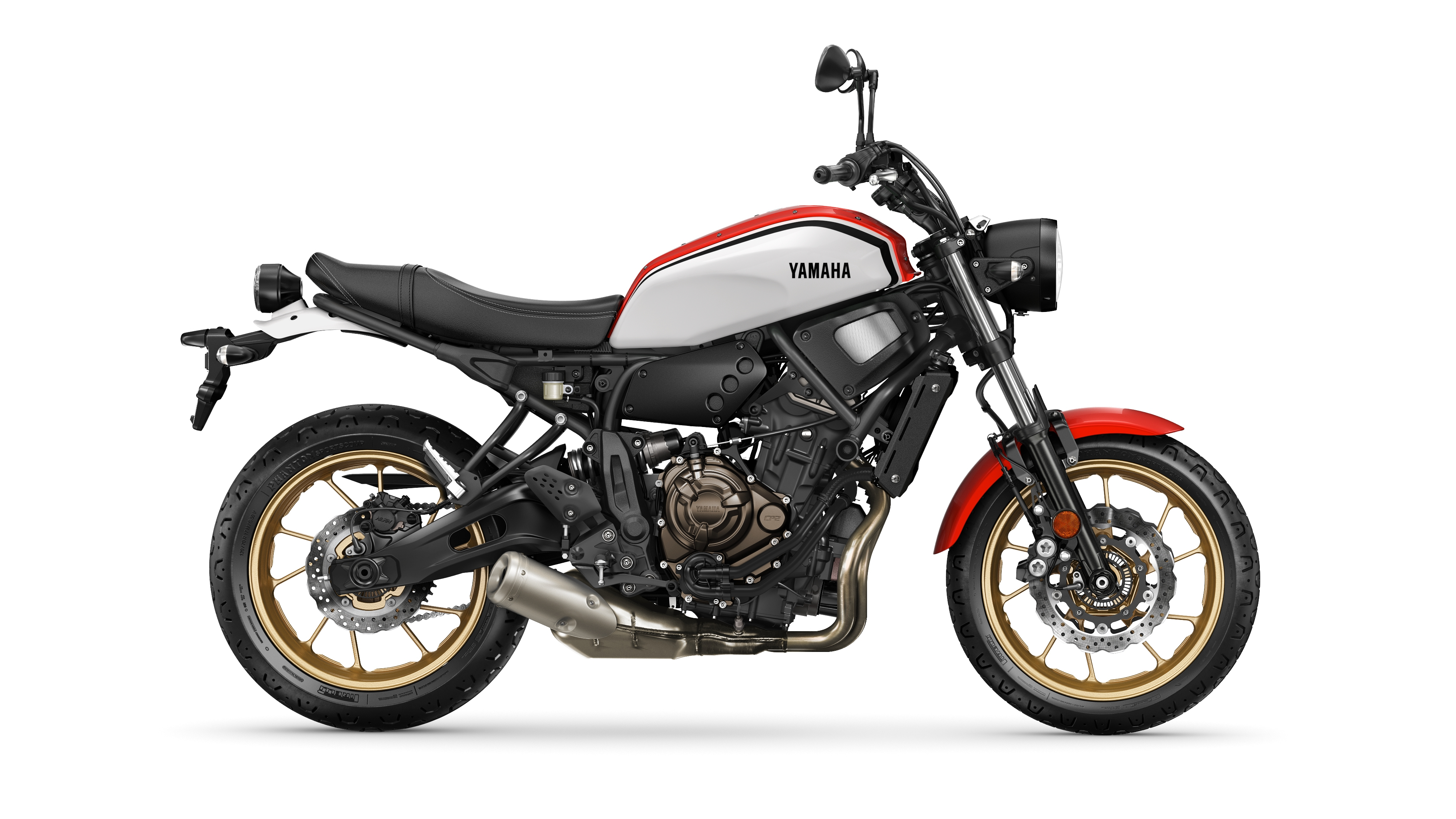 Yamaha XSR700 | MotorCentrumWest