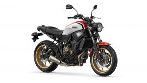 Yamaha XSR700 kopen