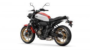 Yamaha XSR700 bestellen