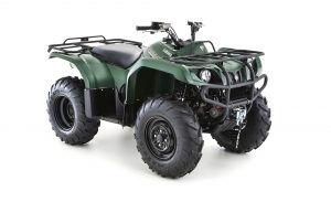 Yamaha Grizzly 350 2 WD kopen