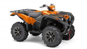 Yamaha Grizzly 700 | MotorCentrumWest