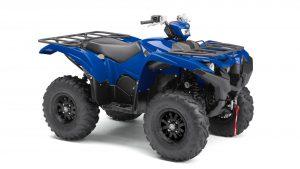 Yamaha Grizzly 700 kopen
