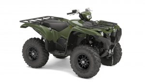 Yamaha Grizzly 700 nu kopen