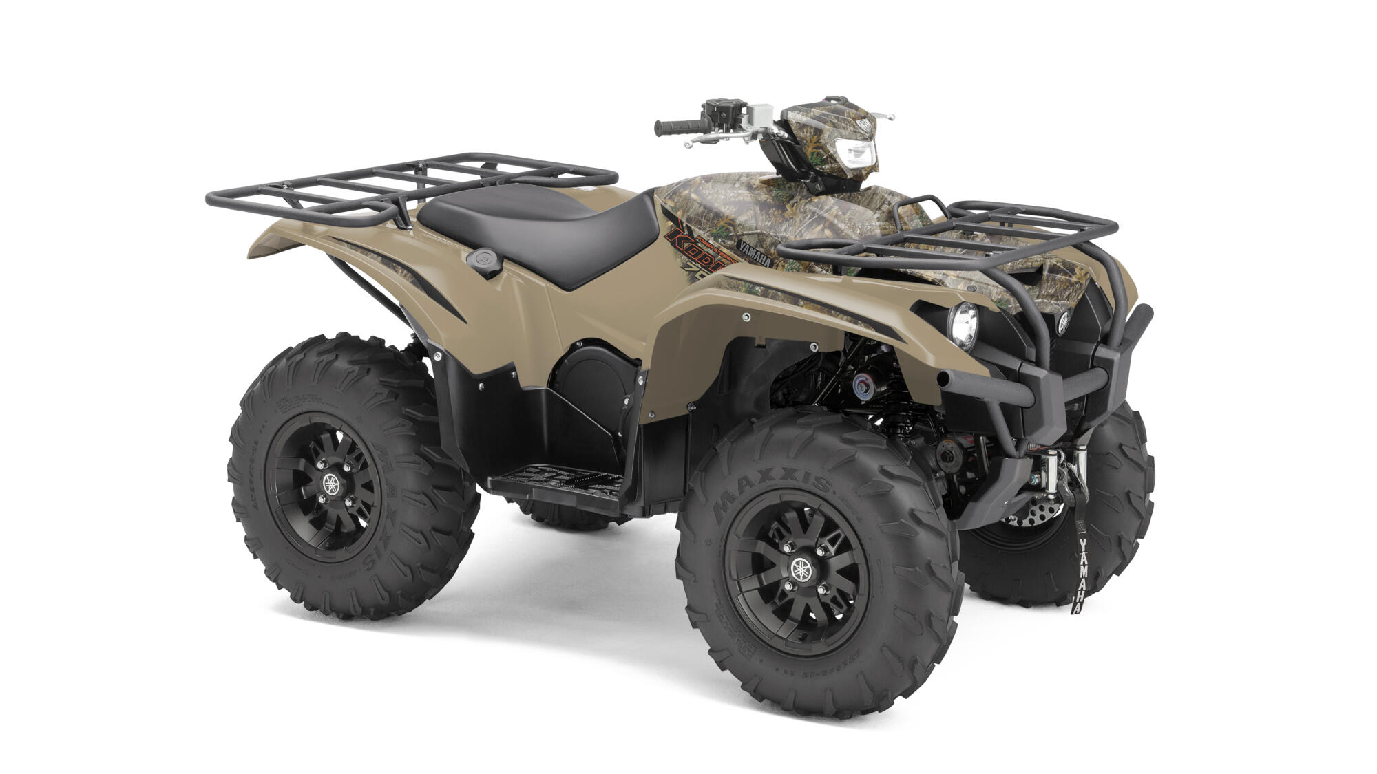 Yamaha Kodiak 700 | MotorCentrumWest