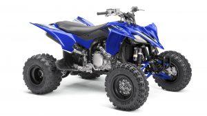 Yamaha YFZ450R - MotorCentrumWest