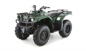 Yamaha Grizzly 350 2 WD nu kopen