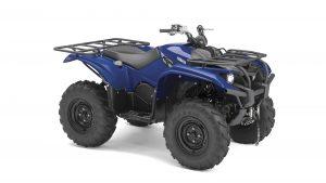 Yamaha Kodiak 700 nu bestellen