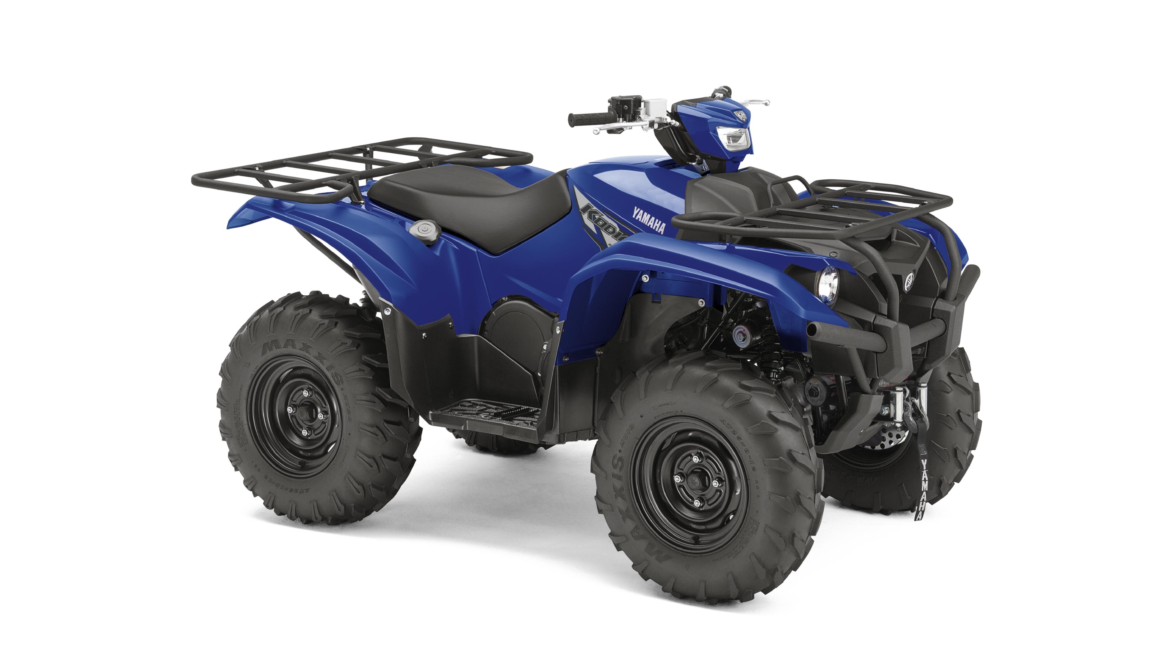 Yamaha Kodiak 700 EPS SE nu kopen