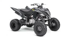 Yamaha YFM700R - MotorCentrumWest