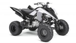 Yamaha YFM700 Raptor   MotorCentrumWest