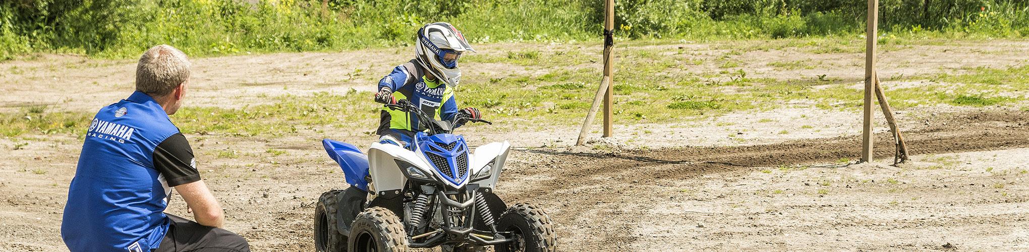 Yamaha YFM90 | MotorCentrumWest