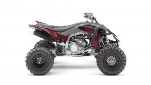 Yamaha YFZ450R | MotorCentrumWest