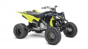 Yamaha YFZ450 Raptor