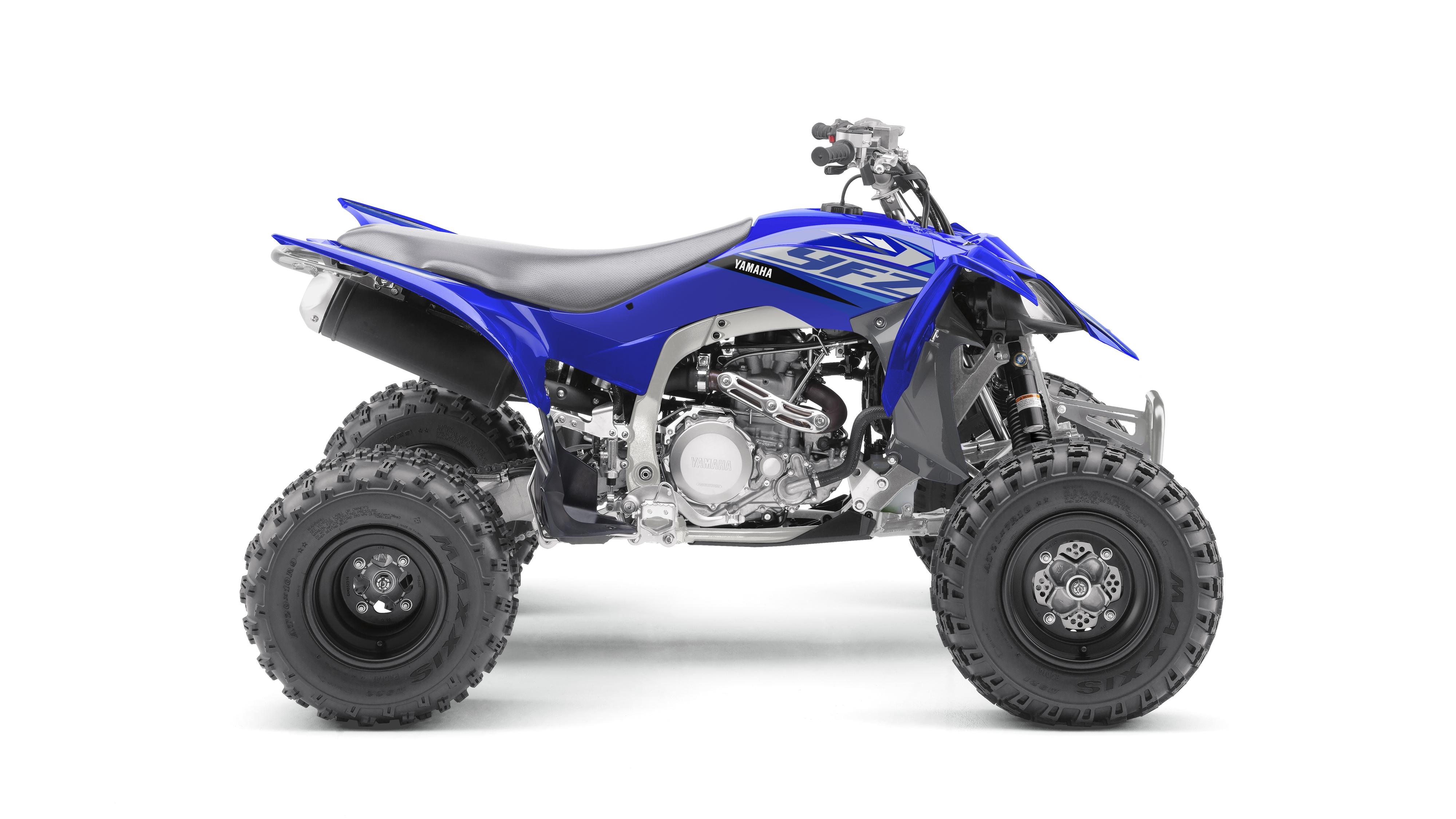 Yamaha YFZ450R kopen