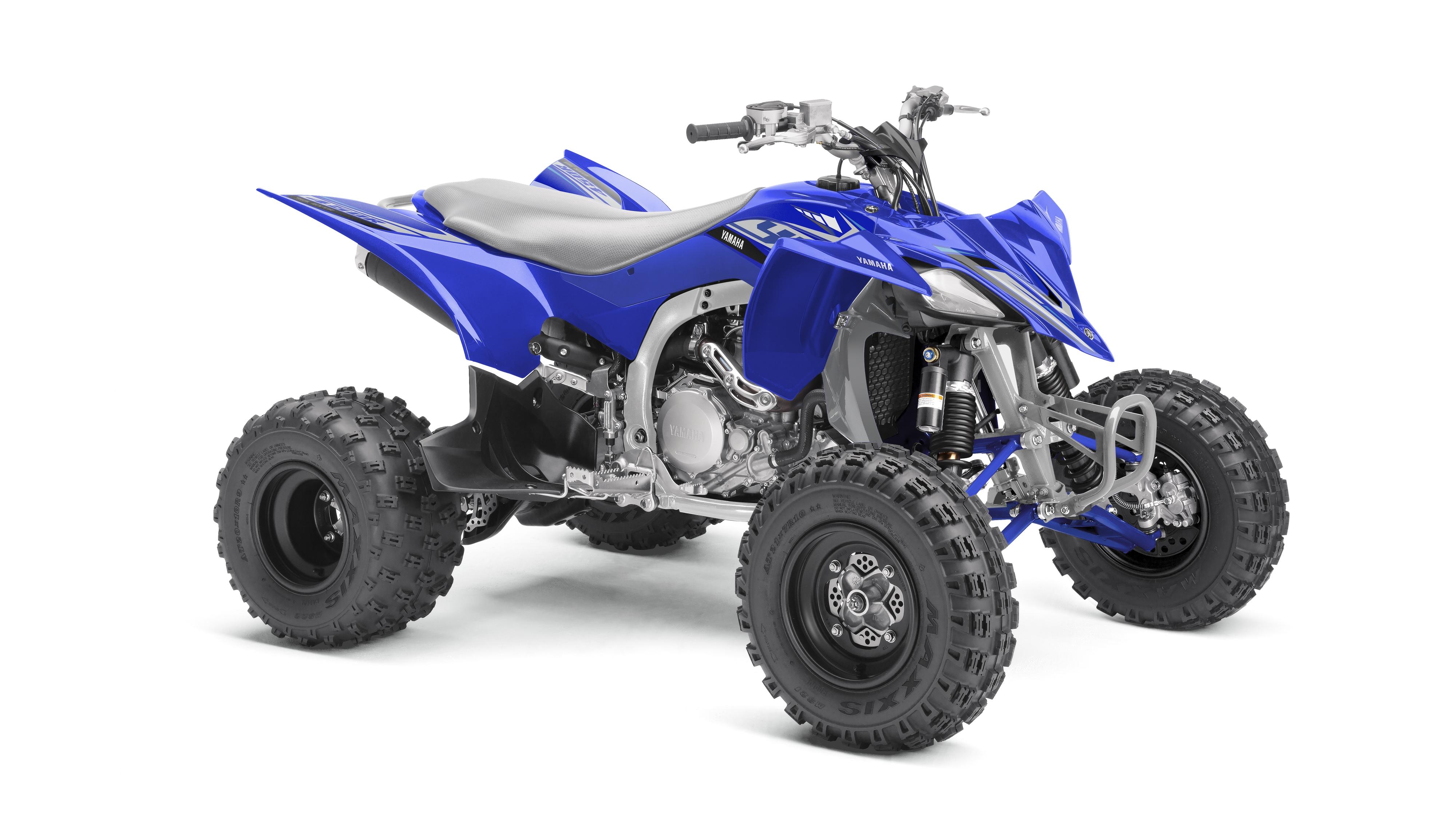 Yamaha YFZ450R bestellen