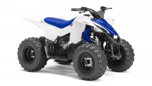 Yamaha YFZ50 quad