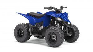 Yamaha YFZ50 | MotorCentrumWest