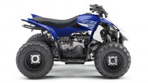 Yamaha YFZ50 kinderquad