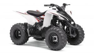 Yamaha YFZ50 bestellen