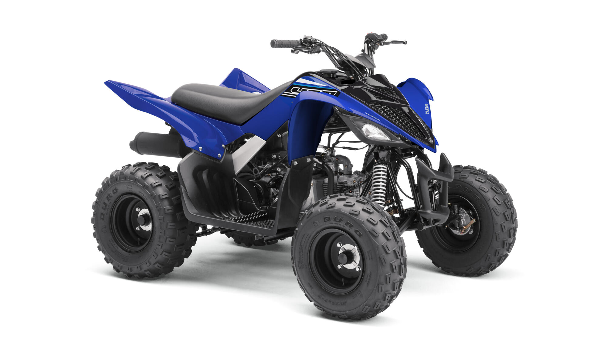 Yamaha YFM90R kinderquad