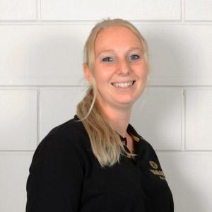 Nikki van der Spek | MotorCentrumWest